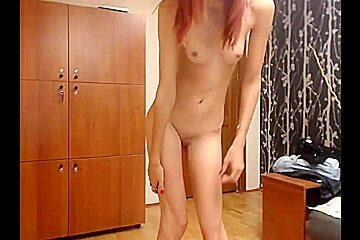 Adelle Romanian Cam Whore