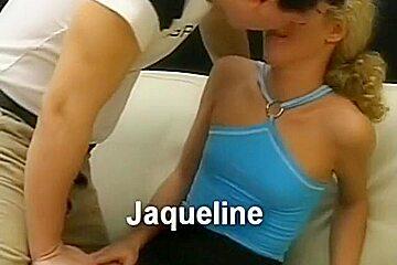 Fabulous pornstar in best cumshots, facial sex video