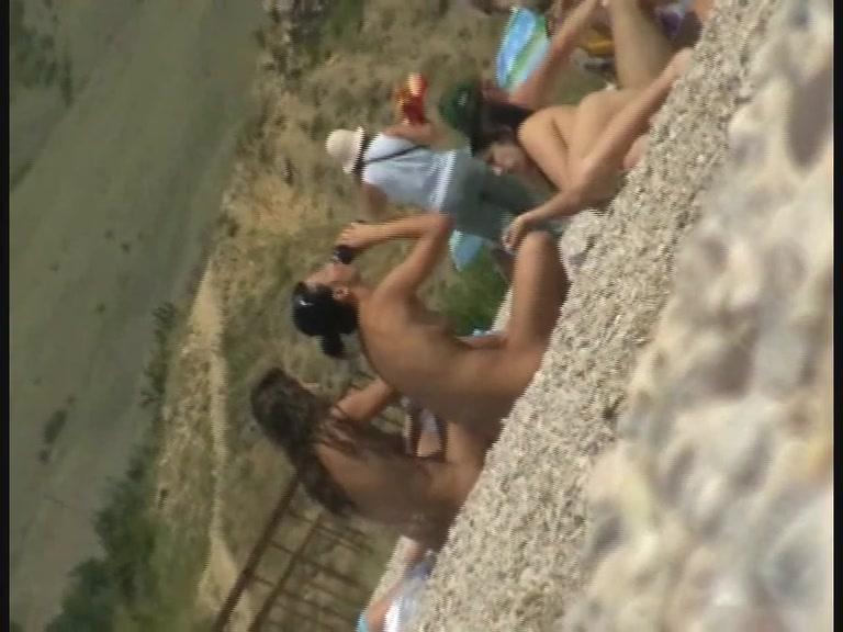 Real nudist voyeur teen chicks / Upornia.com