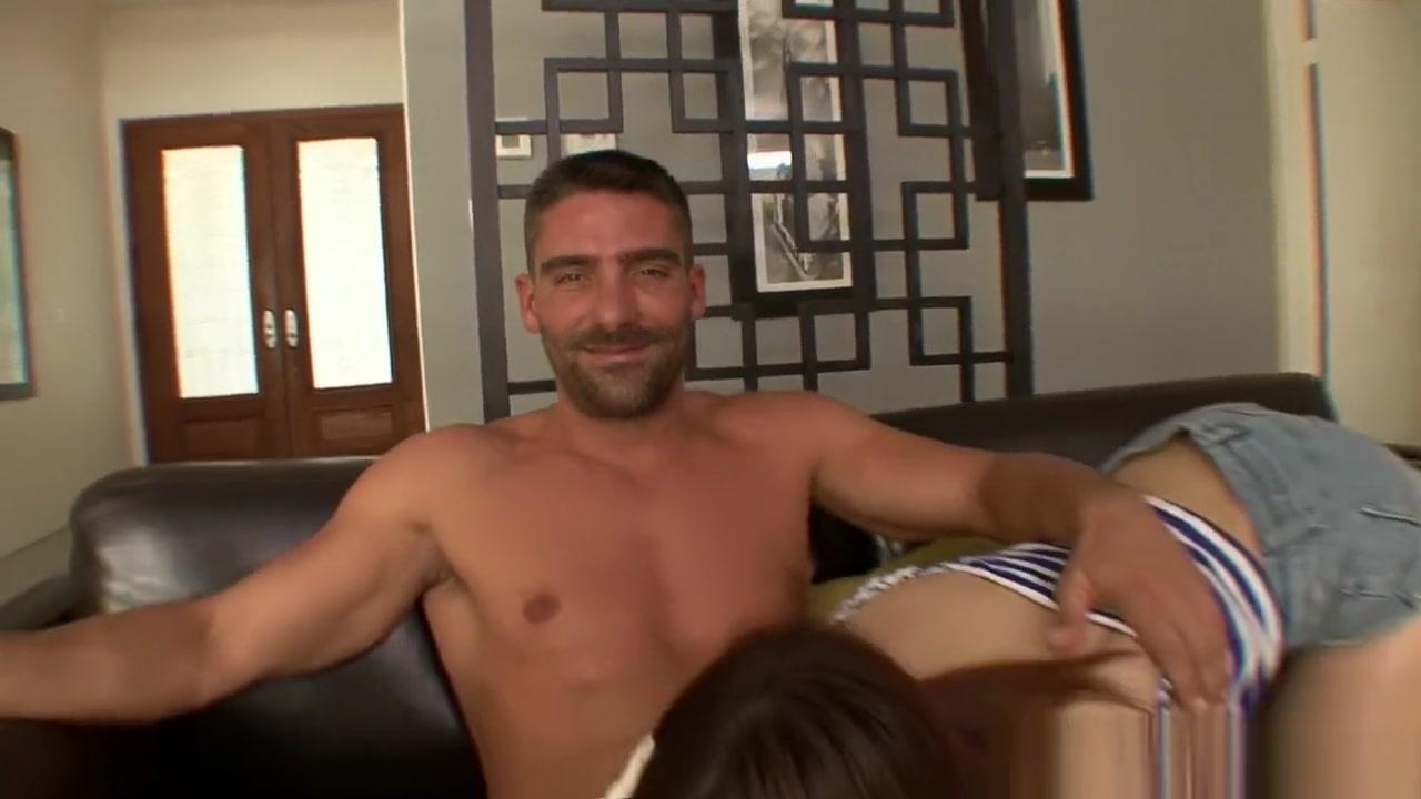porn Anthony wilde and romero austin gay