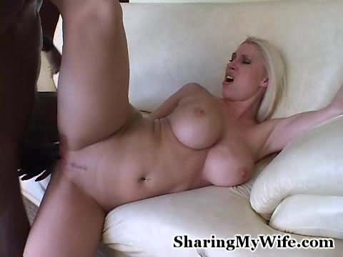 Busty blondes fucking