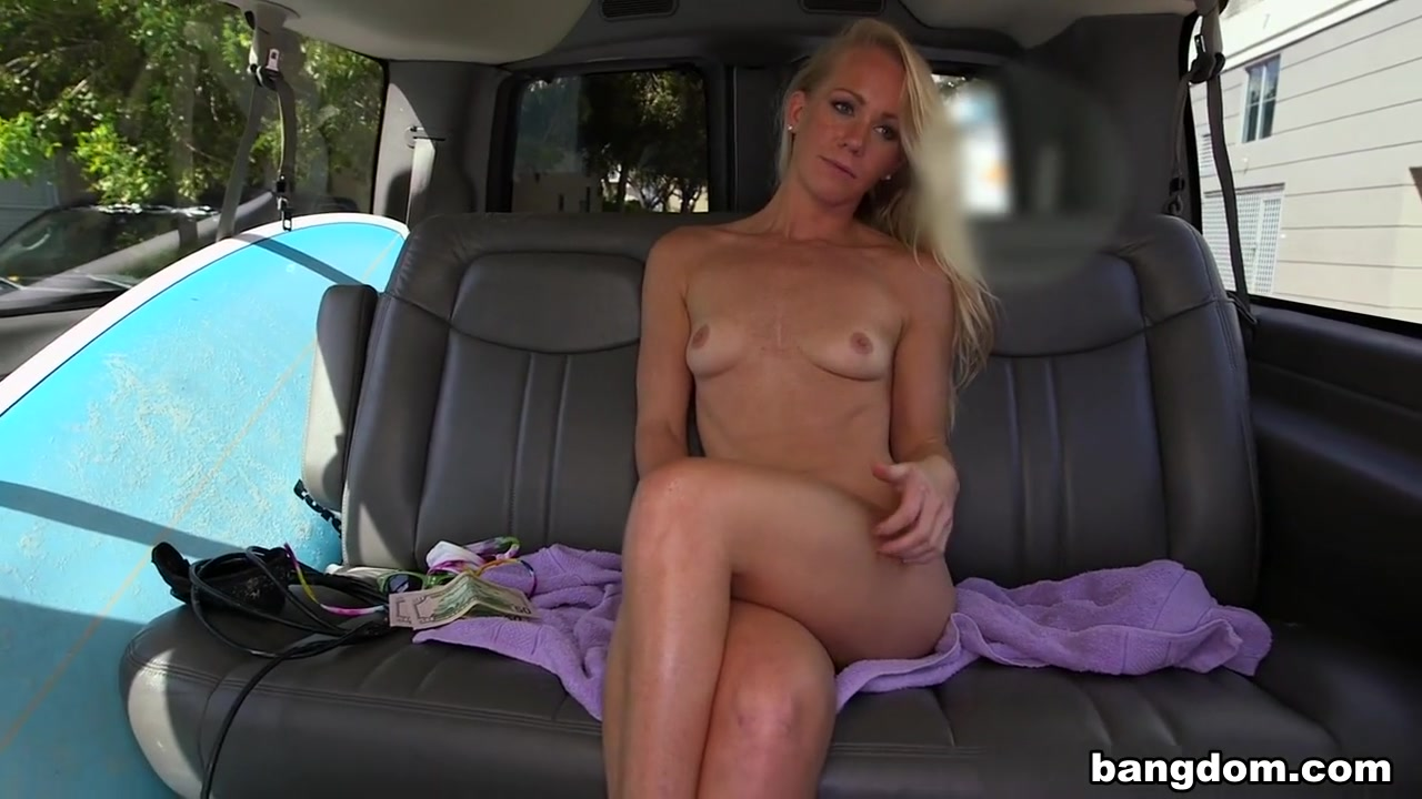Sexy Blonde Amateur Surfer Fucked On The...
